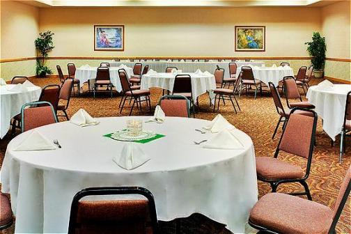 Portfolio image for Holiday Inn Hopkinsville