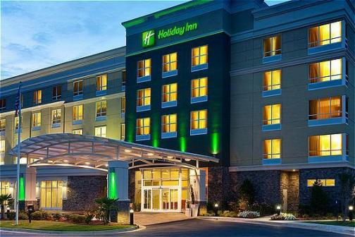 Portfolio image for Holiday Inn Memphis Southaven