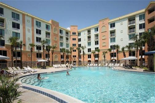 Portfolio image for Holiday Inn Sunspree Orlando