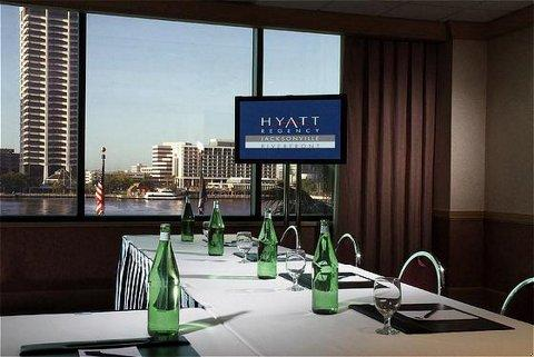 Portfolio image for Hyatt Regency Jacksonville Riverfro