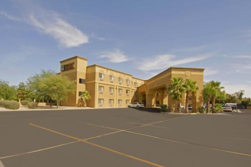 Portfolio image for Quality Inn and Suites of The Sun C