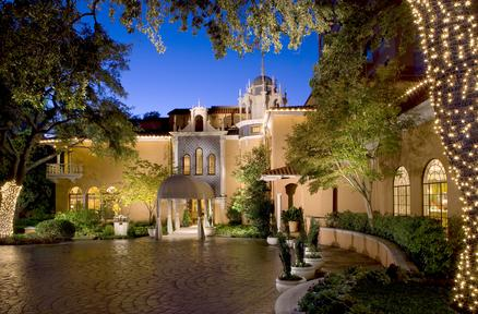 Wedding Venues Dallas on Wedding Venues In Dallas  Tx  The Mansion On Turtle Creek