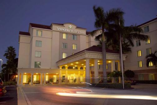 Portfolio image for Springhill Suites By Marriott Boca Raton