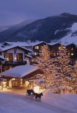 Portfolio image for The Lodge at Vail