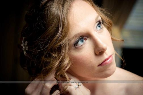 Portfolio image for Makeup by Trish