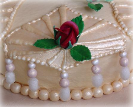 Portfolio image for Cake Design