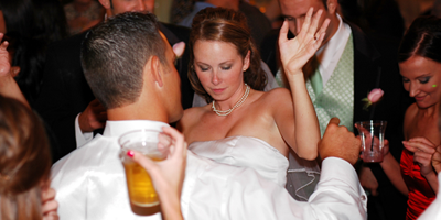 Portfolio image for Dependable Wedding Djs, LLC
