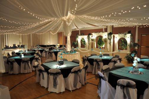 South Jordan Decorations & Rentals: Wedding Works Design