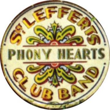 Portfolio image for Sgt. Lefferts' Phony Hearts Club Band