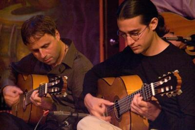 Portfolio image for Spanish Guitar Duo