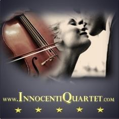 Portfolio image for The Innocenti Strings