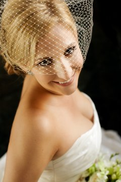 Portfolio image for AW Wedding Hair and Makeup Service