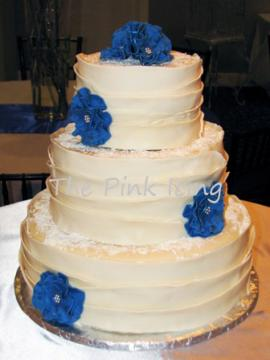 Portfolio image for The Pink Icing