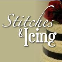 Portfolio image for Stitches & Icing
