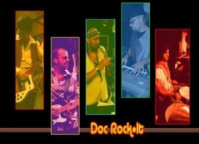 Portfolio image for Doc Rock-It