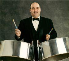 Portfolio image for George Zecher Orchestras & Steel Drum Band