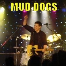 Portfolio image for Mud Dogs #1 Top Rated Variety Band In The Midwest!