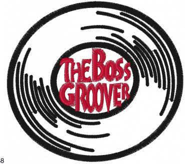 Portfolio image for The Boss Groover, Dj