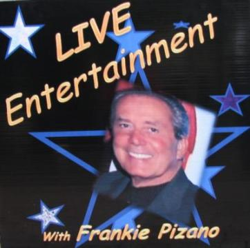 Portfolio image for Frankie Pizano, The Man With Many Voices