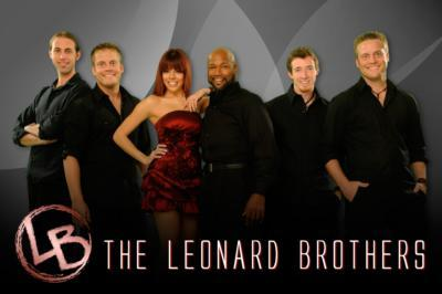Portfolio image for The Leonard Brothers