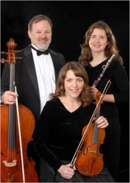Portfolio image for The Kelsh Trio