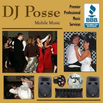 Portfolio image for Dj Posse Mobile Music