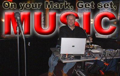 Portfolio image for on Your Mark, Get Set, Music