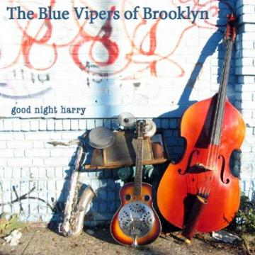 Portfolio image for The Blue Vipers of Brooklyn