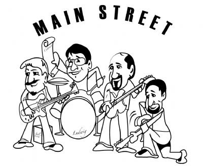 Portfolio image for Main Street