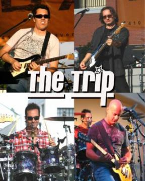 Portfolio image for The Trip - #1 Gigmasters Band!