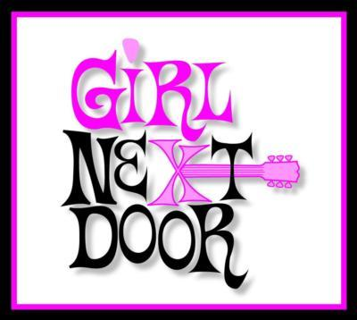 Portfolio image for Girl Next Door