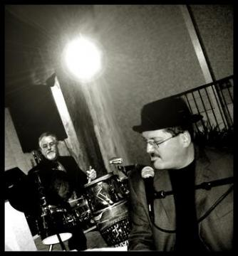 Portfolio image for George Poe Trio