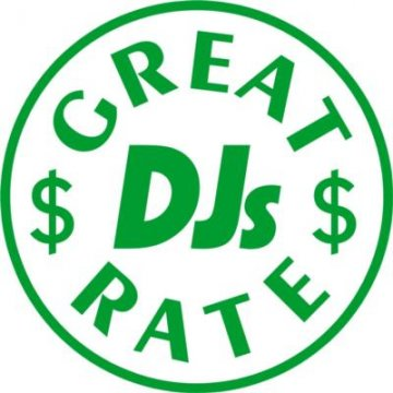 Portfolio image for Great Rate Djs
