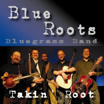 Portfolio image for Blue Roots Bluegrass Band