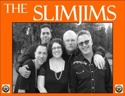 Portfolio image for The Slimjims