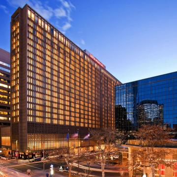 Portfolio image for Sheraton Denver Downtown Hotel