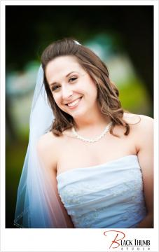 Portfolio image for Blushing Brides