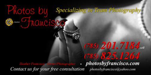 Portfolio image for Photos by Francisco