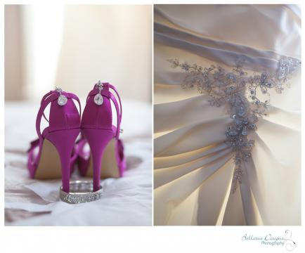 Portfolio image for Bellaria Designs, Wedding and Event Photography