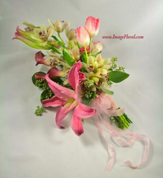 Portfolio image for Image Floral & Event Design