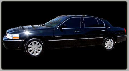 Portfolio image for Best Limo Sammamish