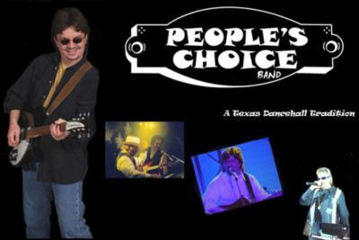 Portfolio image for People's Choice Band