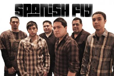 Portfolio image for Spanish Fly