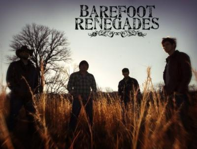 Portfolio image for The Barefoot Renegades