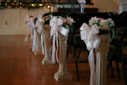 Wedding Planners / Consultants in Arlington, WA: Careylynne Event Planning