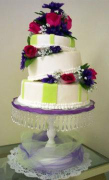 Design Wedding Cake Online on Vendors Wedding Cakes Toppers Stands Colorado Pueblo Designer Cakes