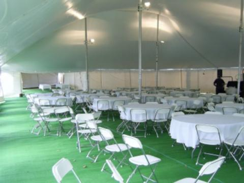 Portfolio image for Broadway Party & Tent Rental