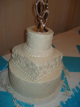 Cakes, Toppers, & Stands in Springfield, MO: Sweet Moments Custom Cakes