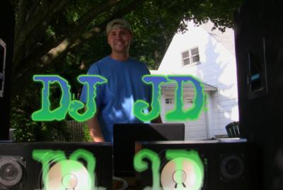 Portfolio image for Dj Jd