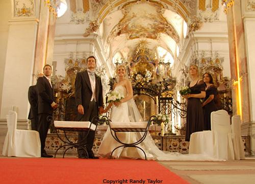 Portfolio image for Photojournalist Wedding